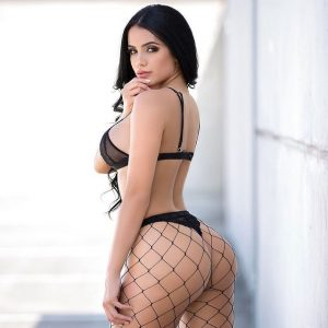 Hot Dominican Women
